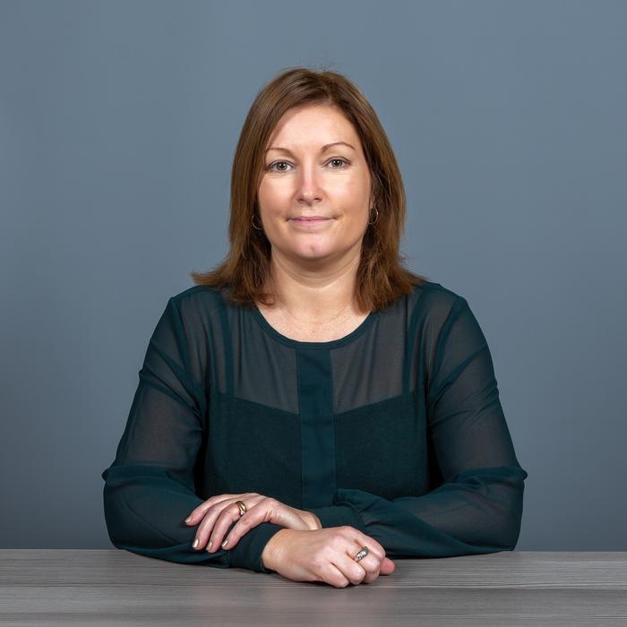 Fiona Lynch